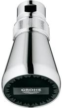 Grohe Relexa Classic hovedbruser, krom