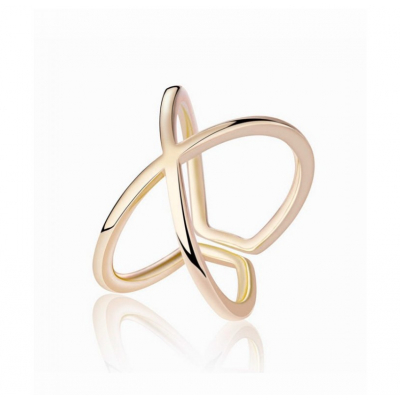 Everneed Emma Cross Gold One Size