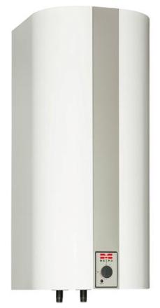Metro model 160 Elvandvarmer model 605 (varmtvandsbeholder)