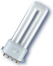 Osram Dulux S/E - 11 watt - 830 - 2G7
