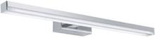 Eglo Hakana væglampe LED i krom