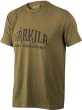 Härkila Men's Härkila T-Shirt Herr T-shirt Grön XXL