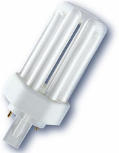 Osram Dulux T Plus - 26 watt - 840 - GX24d-3