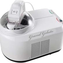 Ismaskine Gelato Grand - White