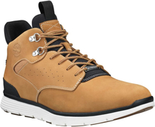 Timberland Men's Killington Waterproof Mid Hiker Herr Sko Beige US 10,5/EU 44,5