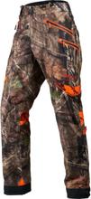 Härkila Men's Moose Hunter Trousers Herre jaktbyxor Brun 56/31