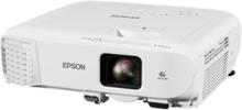 Projektor EB-2247U - 3LCD-projektor - 802.11n trådløs / LAN - 1920 x 1200 - 4200 ANSI lumens