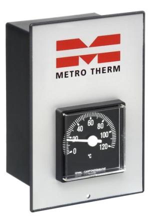 Metro therm Termometer - Analog