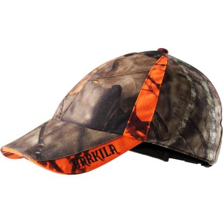 Härkila Moose Hunter Cap Unisex Keps Brun L/XL