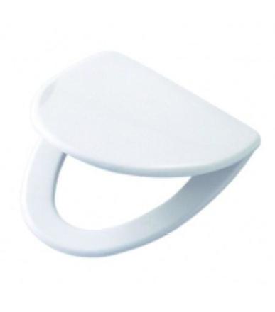 Ifø Cera toiletsæde i hvid
