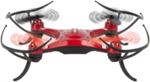 Quadrocopter X-Inverter 1