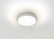 Dansani Jupiter indbygningsspot LED Ø80 mm i krom