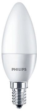 Philips CorePro Kerte - 4 watt - E14 - Mat