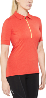 Norrøna fjørå equaliser lightweight T-Shirt Dame arednalin S 2016 Downhill-trøyer