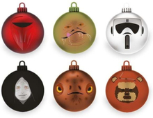 - Return of the Jedi Bauble / Christmas Tree Ornament Pack - Muut