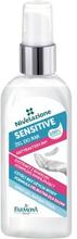 Nivelazione Sensitive Antibacterial Hand Gel 53 ml