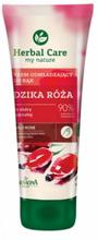 Herbal Care Wild Rose Rejuvenating Hand Cream 100 ml