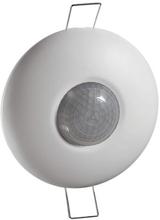 Servodan Bevægelsessensor, 41-440, 24V, Ø90 mm, 360°, Hvid