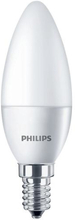 Philips CorePro LED Kerte 4W/827 (25W) E14 Mat