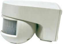 Orbis Bevægelsessensor, Isimat, 140°, Hvid