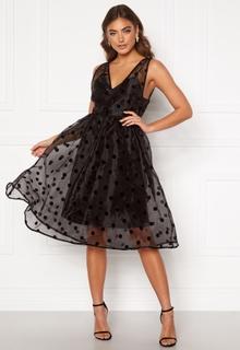 Y.A.S Olivia Spencer Dress Black S