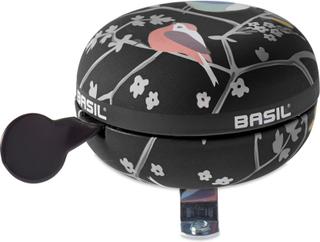 Basil Big Bell Wanderlust Ringklocka svart/flerfärgad 2019 Ringklockor