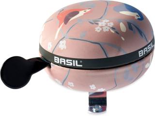 Basil Big Bell Wanderlust Ringklocka pink/flerfärgad 2019 Ringklockor