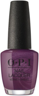 OPI Scotland Collection Boys Be Thistle-ing At Me