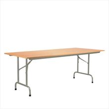 FTI - Stabelfix+ klapbord, 80×180 cm