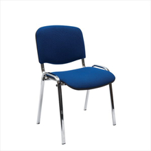 FTI - Comfort Basic stol med krom stel