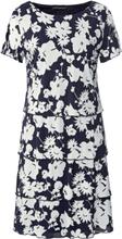 Klänning från Betty Barclay blå