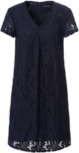 Kleid Betty Barclay blau