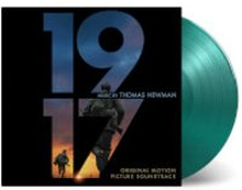 1917 Original Motion Picture Soundtrack 2x Colour LP