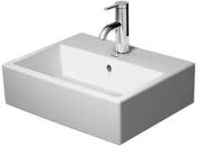 Duravit Vero Air håndvask m/Wondergliss 45 cm