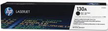 HP 130A (CF350A) svart toner 1300 sidor