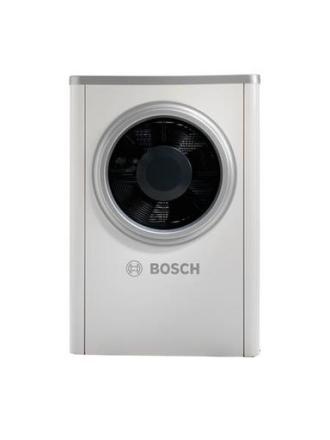 Bosch Compress 7000i AW-13 luft/vand varmepumpe 13 kW - udedel