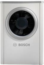 Bosch Compress 7000i AW-5 luft/vand varmepumpe 5 kW - udedel