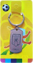 Nyckelring italia