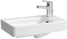 Laufen PRO-N højrevendt håndvask 48 cm