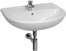 Jika Lyra+ håndvask 55 cm