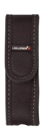 Nylonhylster Led Lenser T2, P5.2, P5R.2, M5, V2 Three A, F1R - LavprisVVS.dk
