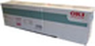 Oki ES8460 magenta toner 9000 sidor
