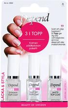 3 Top -
