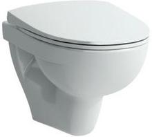 Laufen Pro-N væghængt toilet m/LCC