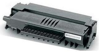 Miljötoner OKI toner MB260/MB280/MB290 (01240001) Svart, 5500 sidor