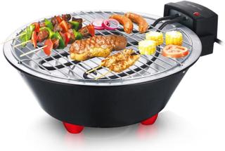 El-grill Portabel Bordsmodell