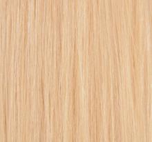 Mizzy Classic Single Drawn äkta löshår clip-on - Blond #24