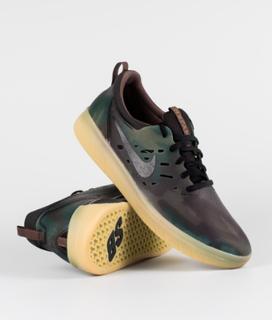 Nike Sko SB Nyjah Free Prm
