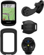 Garmin Edge 830 MTB Bundle Black