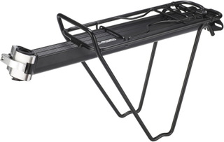 XLC RP-R07 Pakethållare För sadelstolpe svart 2018 Pakethållare för sadelstolpar